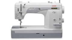 Janome 1600P-QC Quilting Machine