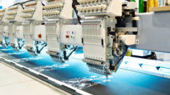 Industrial Embroidery Machine guide