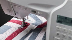 Quilting Sewing Machine guide