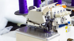 Serger Sewing Machine guide